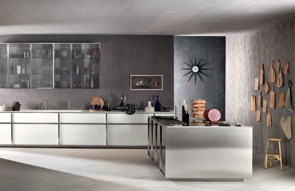 Cucine Rossana Bergamo